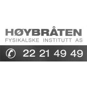 Høybråten Fysikalske Institutt AS