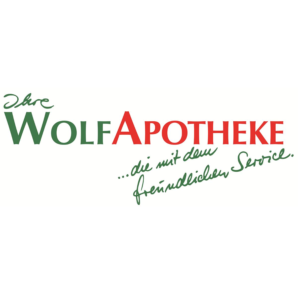 Bild zu Wolf-Apotheke in Frankfurt am Main