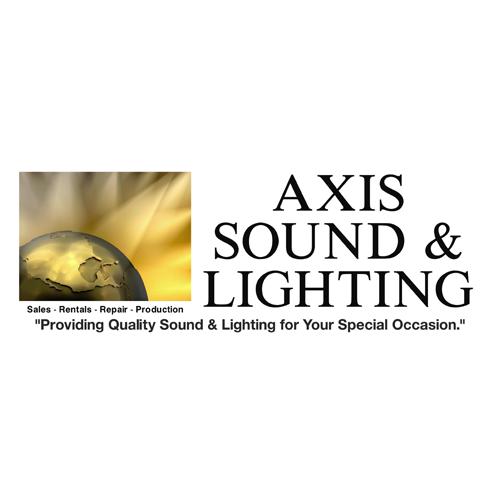 Axis Sound & Lighting