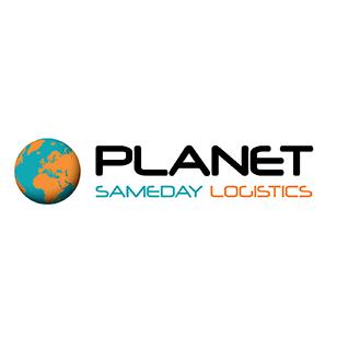 Planet Sameday Logistics Ltd - Leicester, Leicestershire LE19 4SA - 01162 866997   ShowMeLocal.com