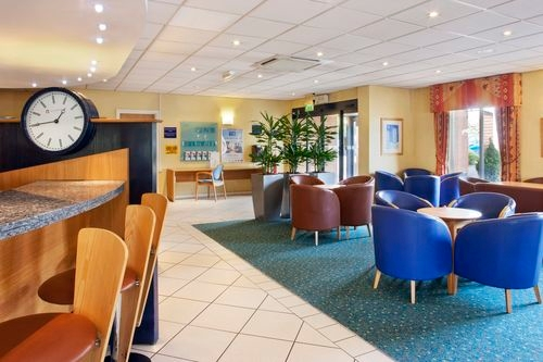 Images Holiday Inn Express Gloucester - South