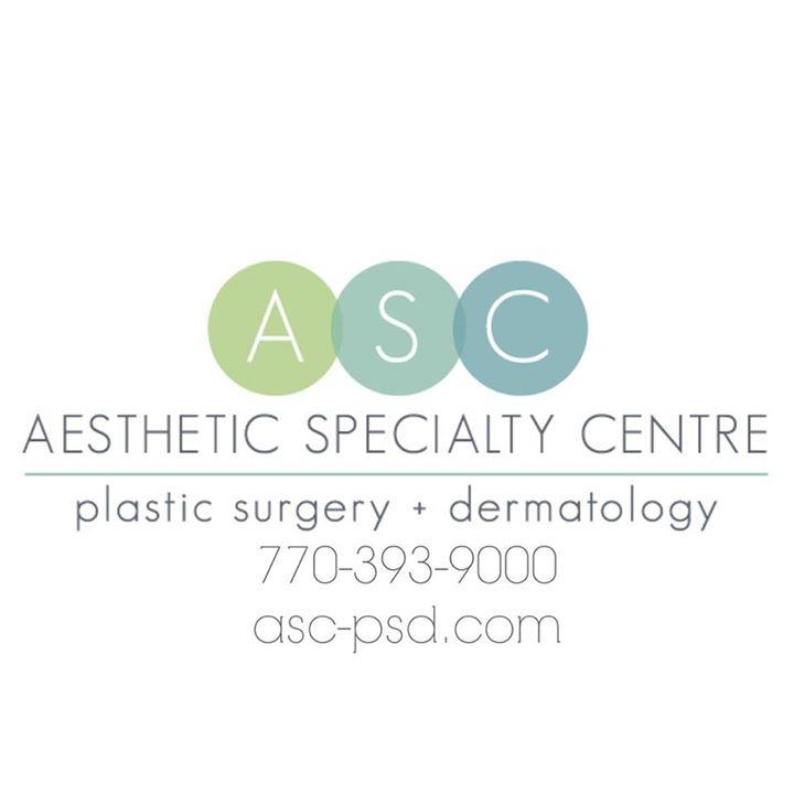 Aesthetic Specialty Centre Plastic Surgery & Dermatology