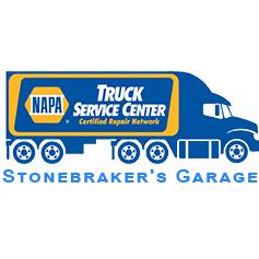 Stonebrakers Garage