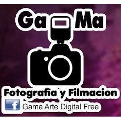 Fotografia y Video Gama Arte Digital Free