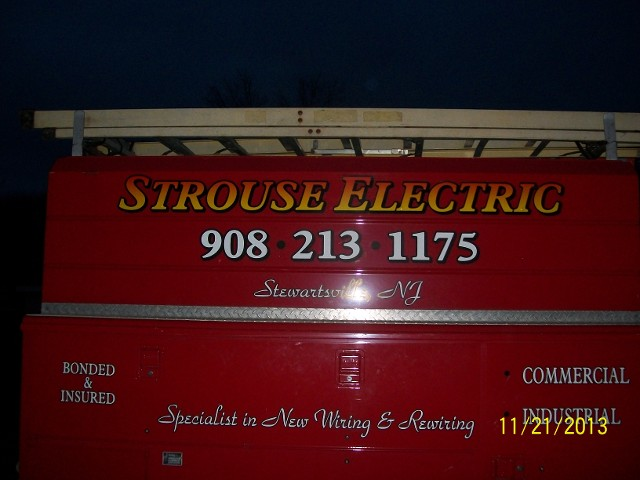 Strouse Electric