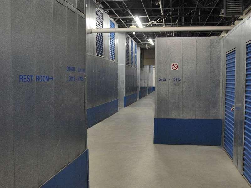 Extra Space Storage Brighton Massachusetts Ma