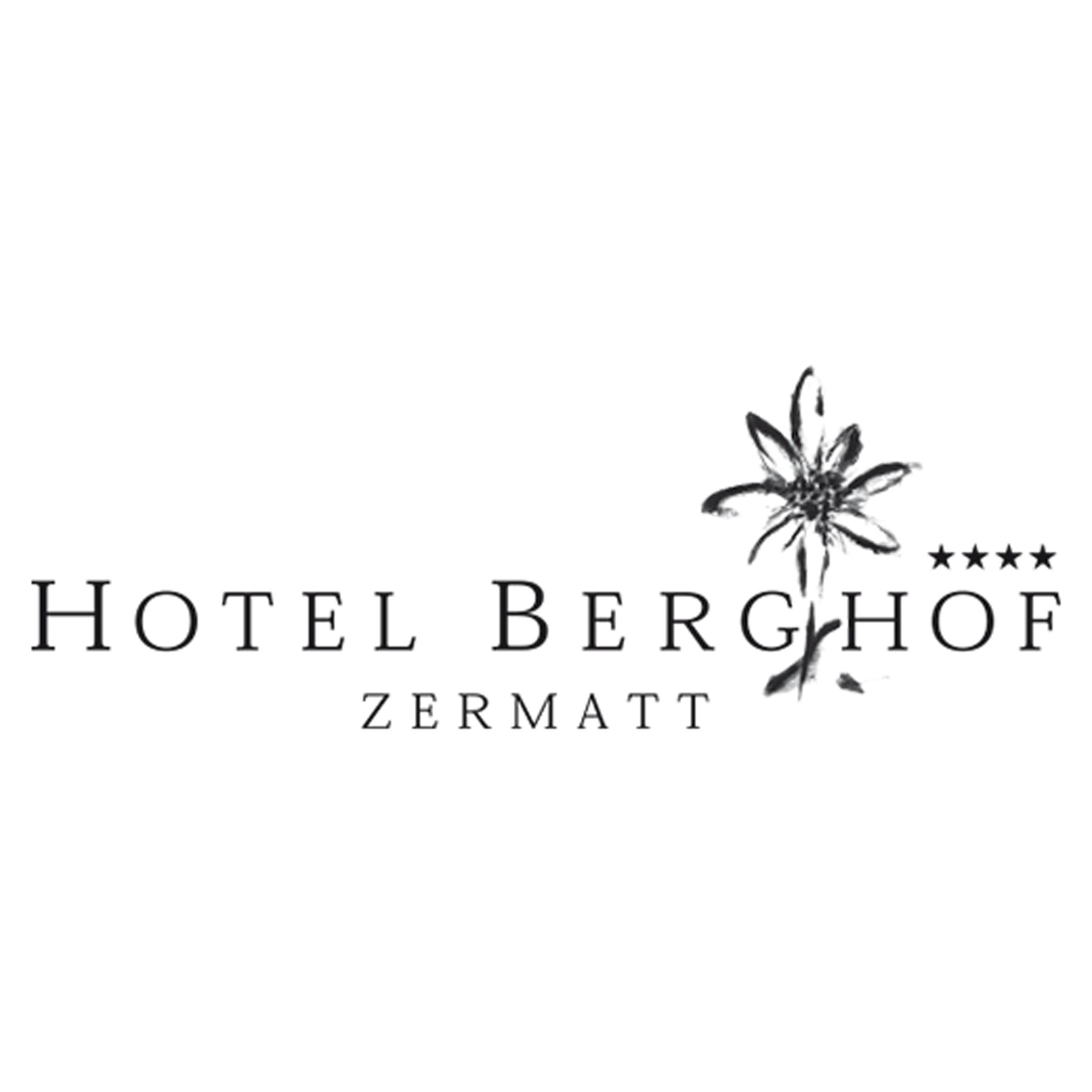 Hotel Berghof Zermatt