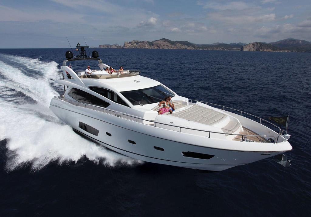 Next Generation Yachting | Yacht Broker Miami