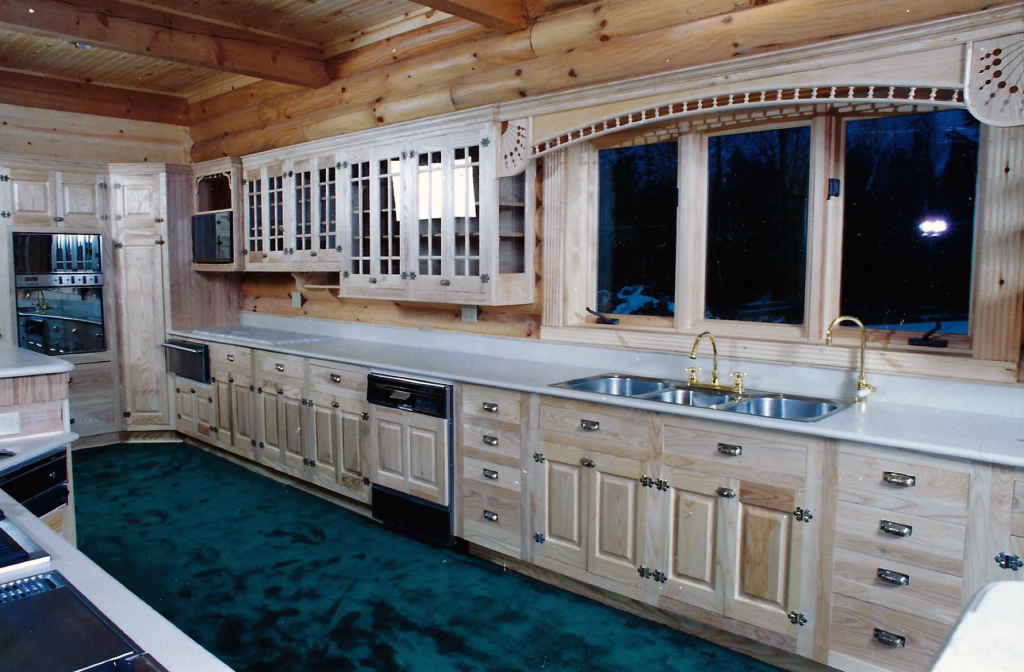 Kitchen designs imlay city michigan mi for City kitchen designs