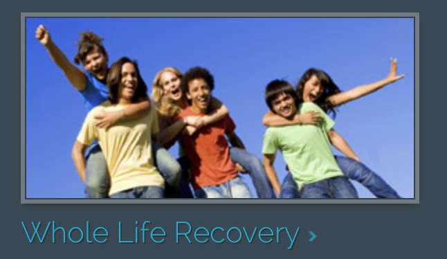 Pathways Real Life Recovery - ad image