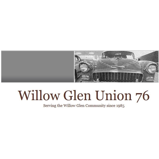 Willow Glen Union 76