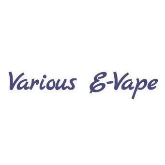 Various E Vape - Reading, Berkshire RG30 1AY - 01189 505942 | ShowMeLocal.com