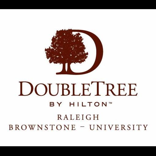 DoubleTree by Hilton Hotel Raleigh - Brownstone - University - Raleigh, NC - Hotels & Motels