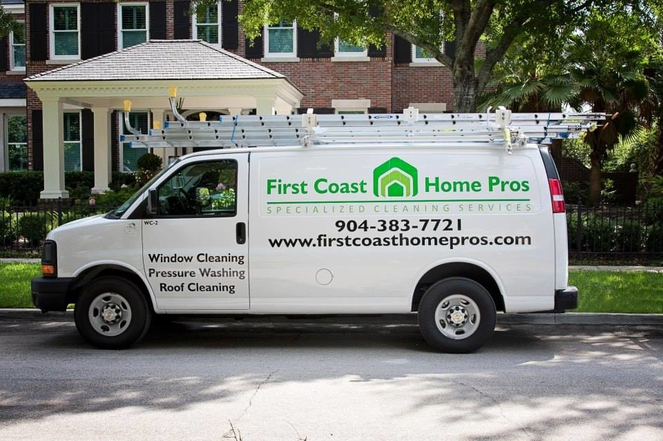 First Coast Home Pros Jacksonville Florida Fl