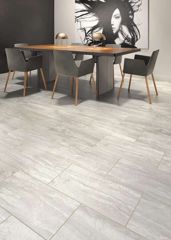 M & P Flooring