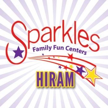 Sparkles Family Fun Center