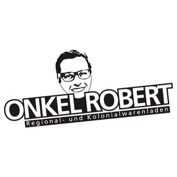 Logo von Onkel Robert Supermarkt