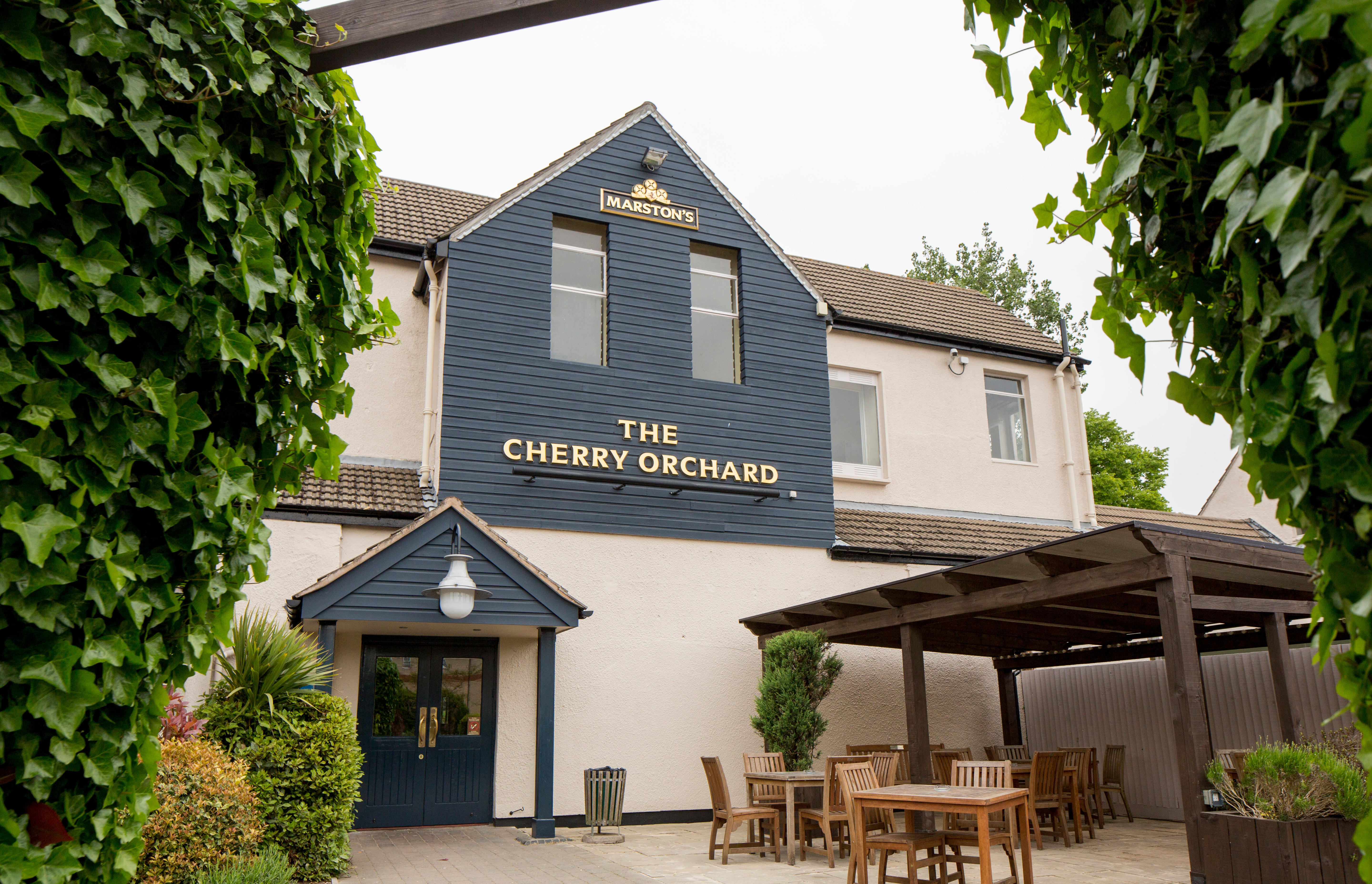 Cherry Orchard Barry - Barry, South Glamorgan CF62 8EH - 01446 700580 | ShowMeLocal.com