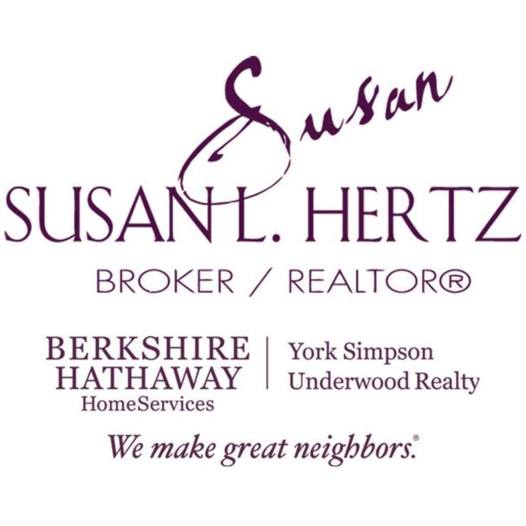 Susan Hertz   Berkshire Hathaway HomeServices