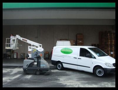 Green Service Impresa Pulizie