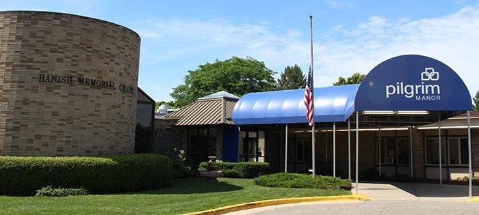 Pilgrim Manor Grand Rapids Michigan Mi Localdatabase Com
