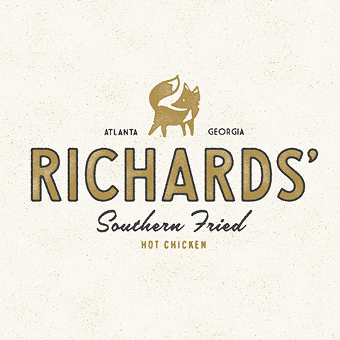 Richards' Southern Fried