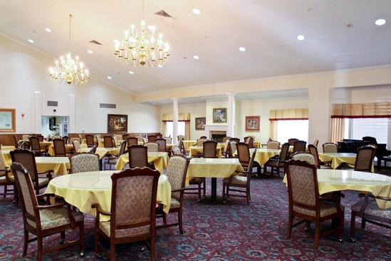 The Waterford at Fort Worth - Fort Worth, TX -