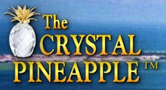 The Crystal Pineapple