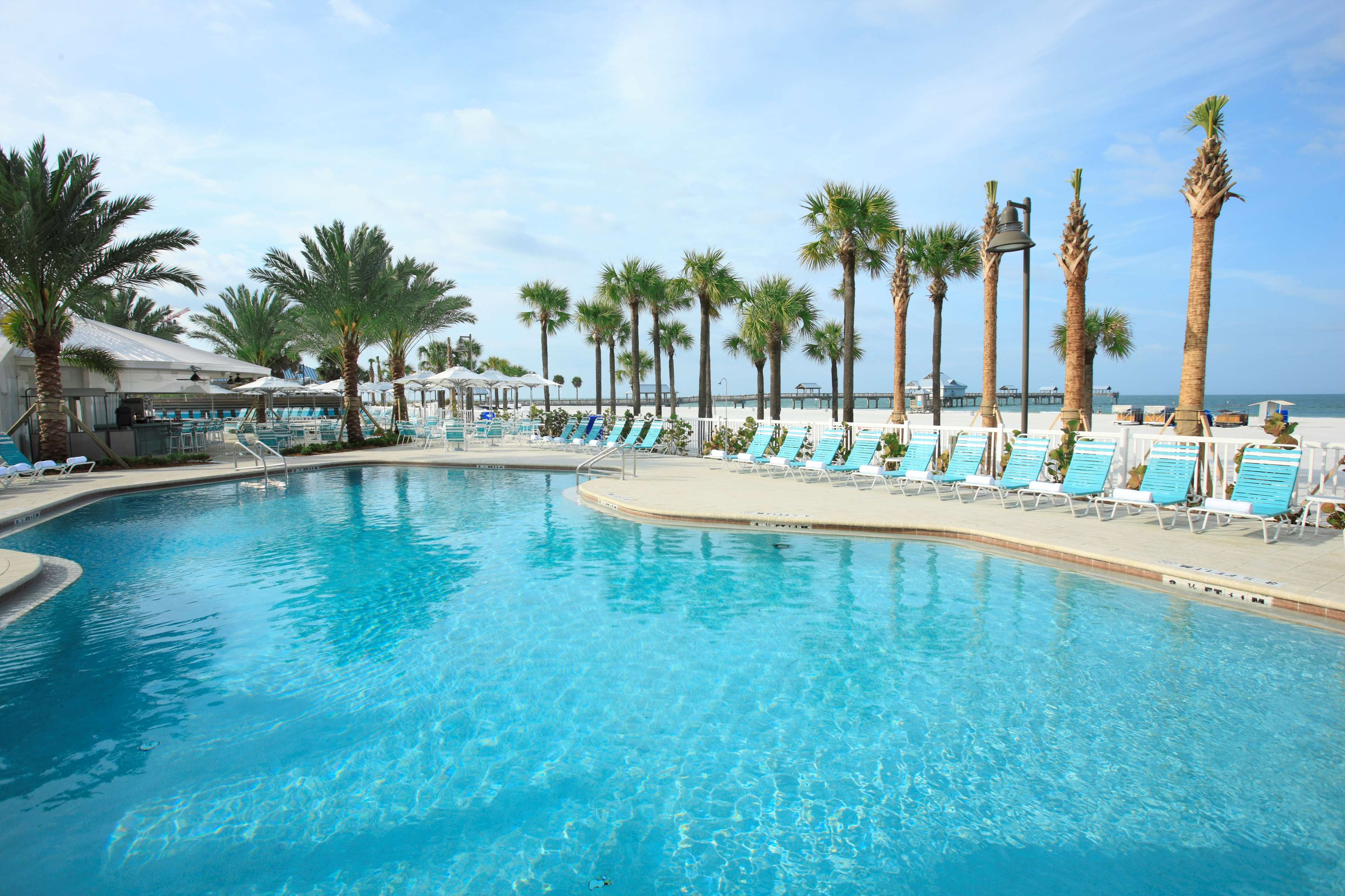 Hilton Clearwater Beach Resort Amp Spa Coupons Near Me In