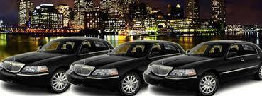 Five Star Town Cars