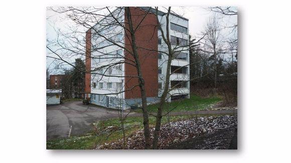Päijät-Hämeen sosiaalipsykiatrinen säätiö/Mente Palvelut/Kivistönmäen palvelukeskus