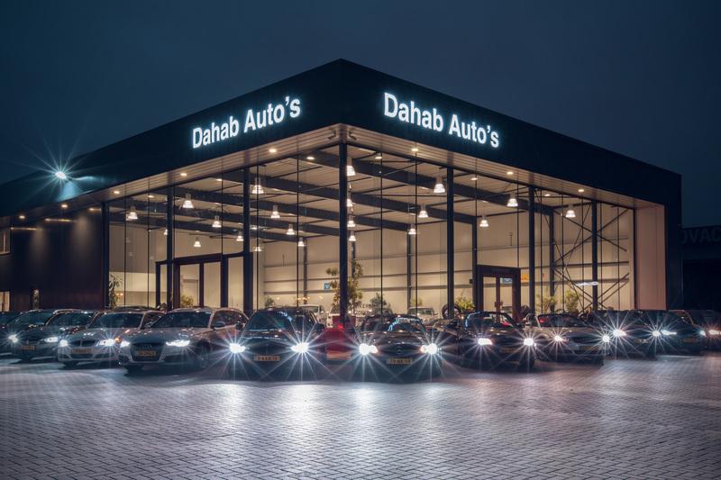 Dahab Auto's BV - Automobiles D'occasion à Goes (adresse, horaires ...