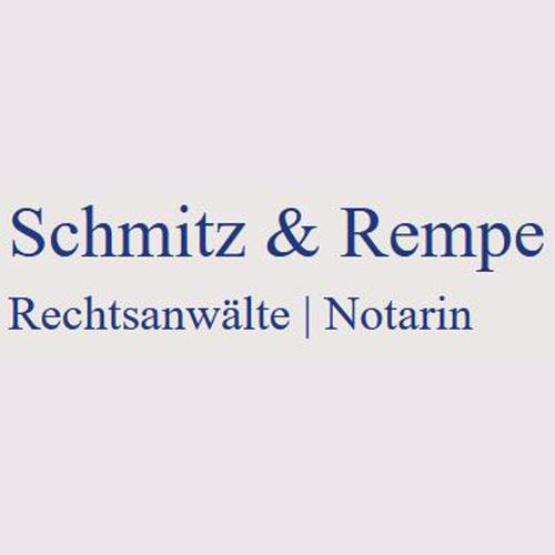 Bild zu Schmitz u. Rempe Anwaltskanzlei in Bad Oeynhausen
