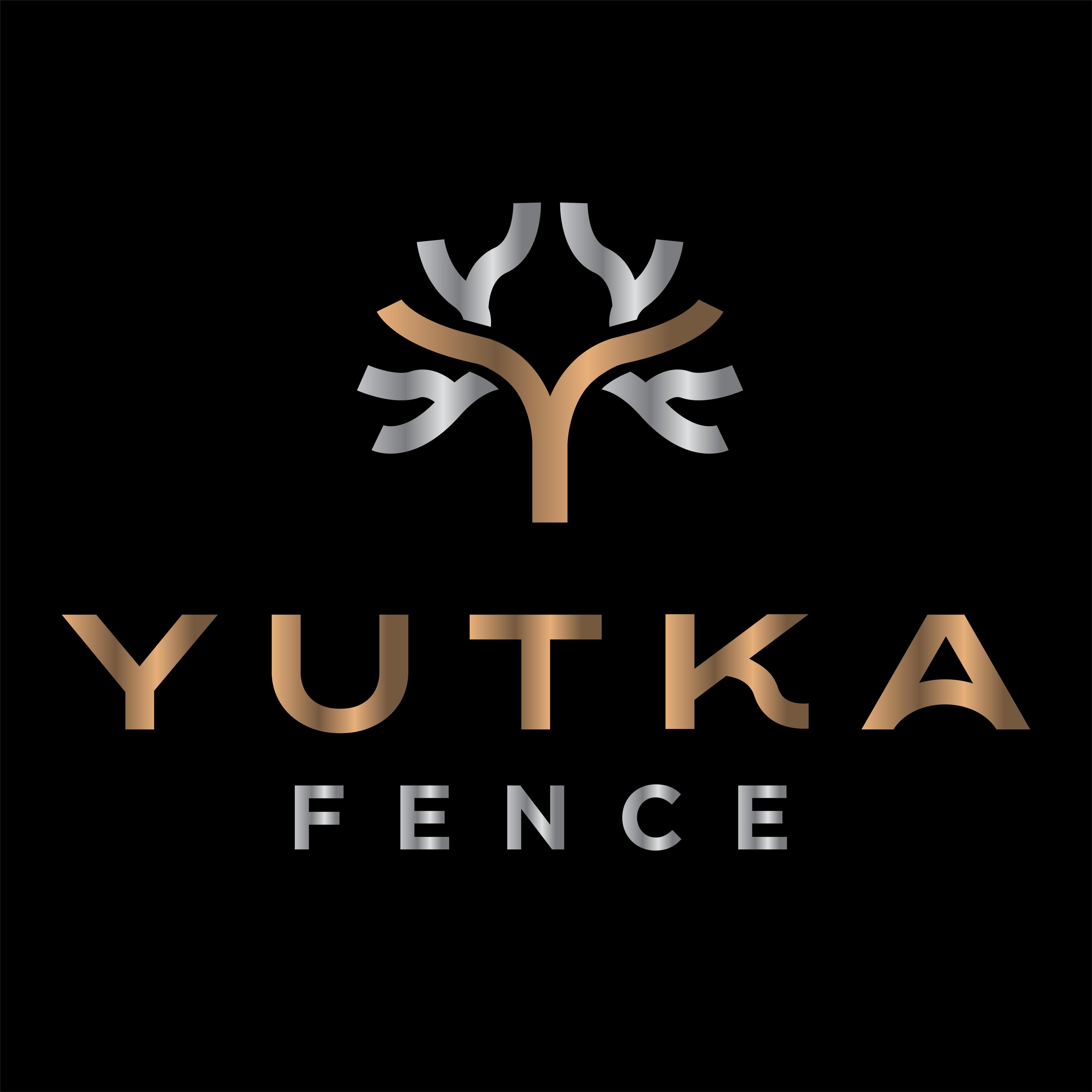 Yutka Fence