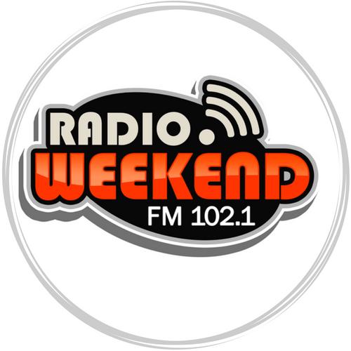 FM RADIO WEEKEND 102.1 - GENTE JOVEN CON IDEAS NUEVAS