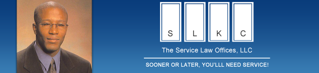 The Service Law Offices of Kansas City, LLC