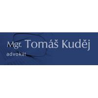 Kuděj Tomáš Mgr. - ADVOKÁT