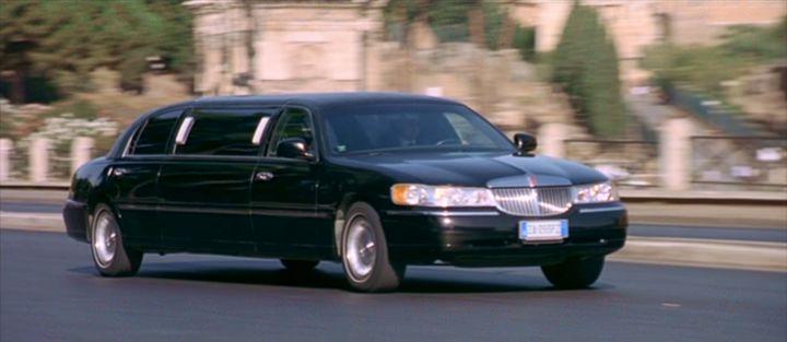 Black Tie Limo Transportation LLC