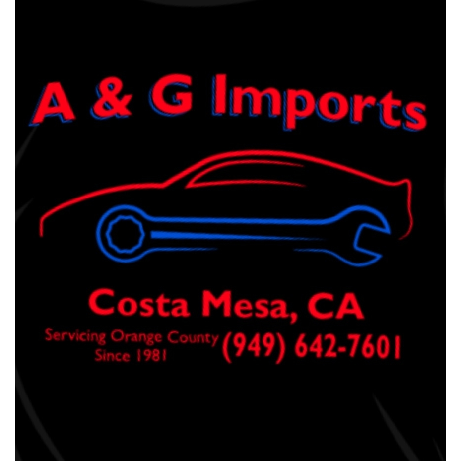 A & G Imports