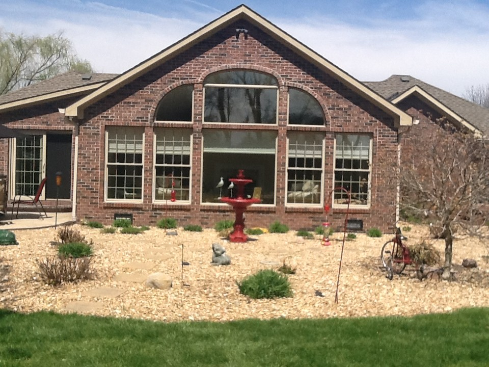 Hamilton painting in indianapolis in 46234 for Indianapolis painting company