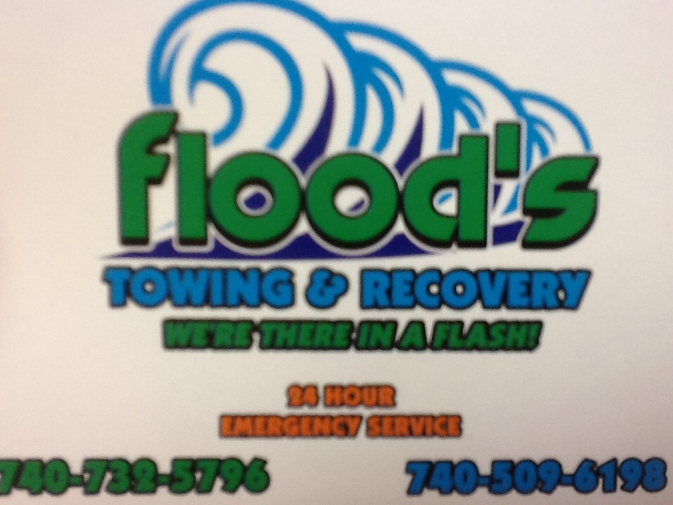 Floods Towing and Recovery