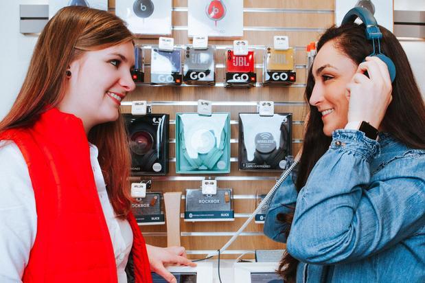 Kundenbild klein 1 Vodafone Shop