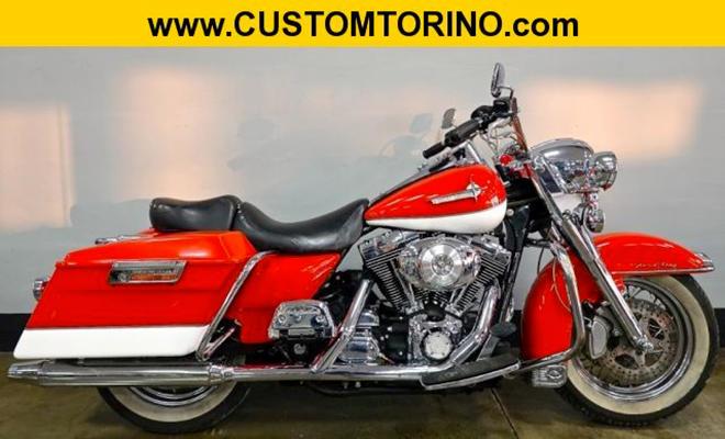 Custom Torino