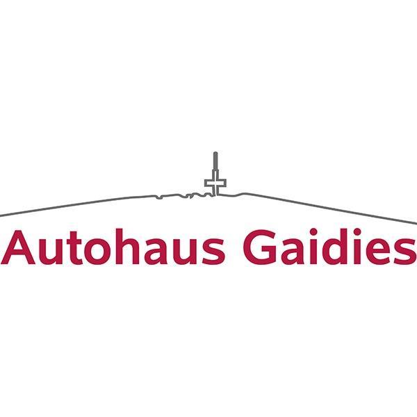 Bild zu Autohaus Gaidies in Biebertal