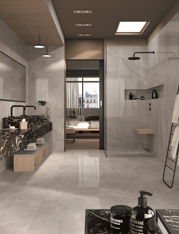 Marco Colazzo - Design. Fliese & Stein