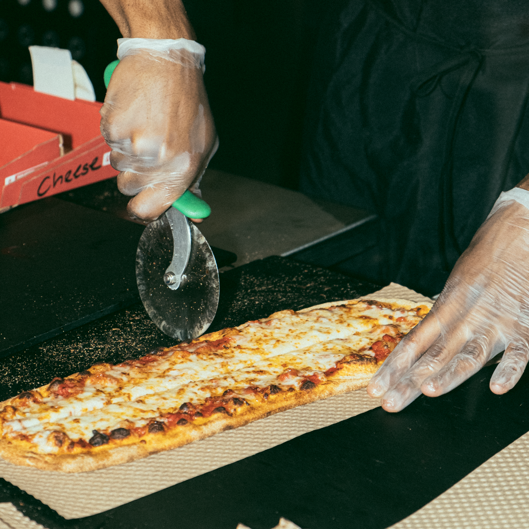 &pizza - Paramus