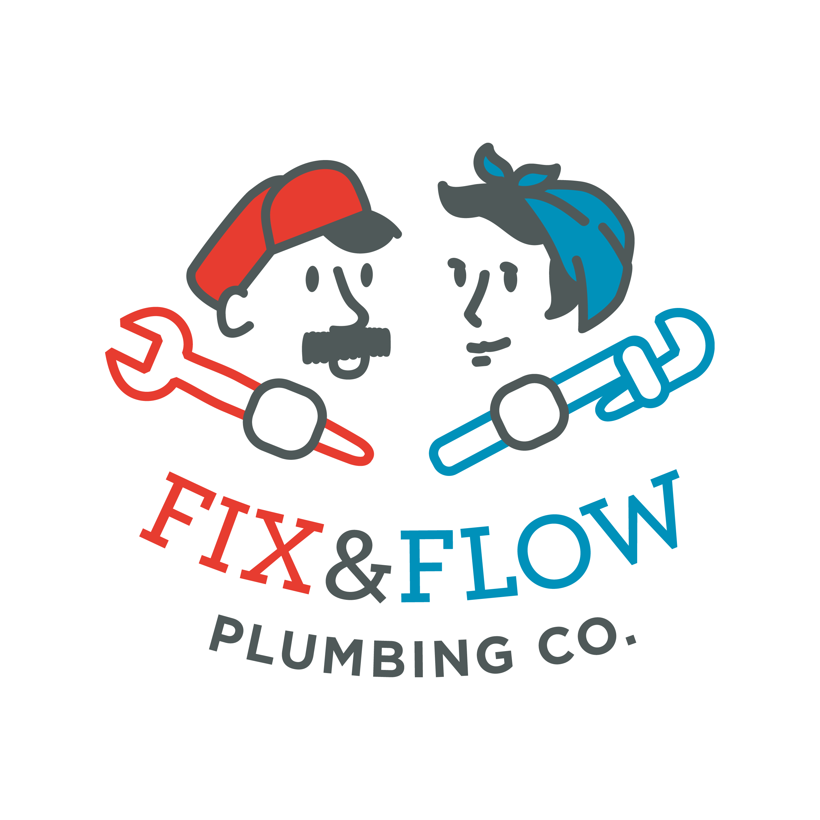 Fix & Flow Plumbing Co.