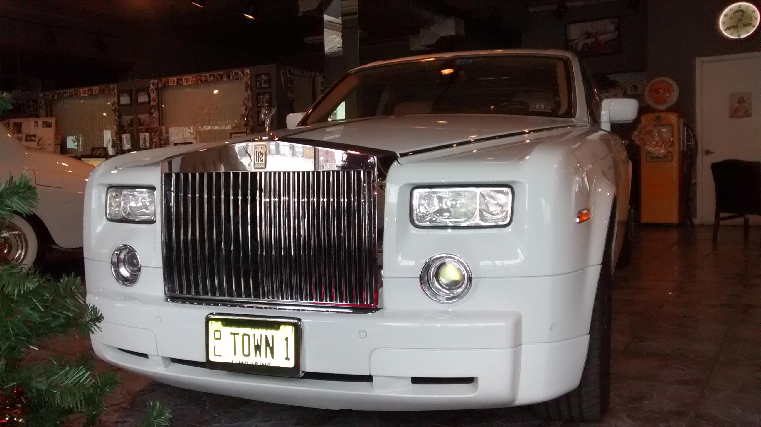 Town Limousine Service