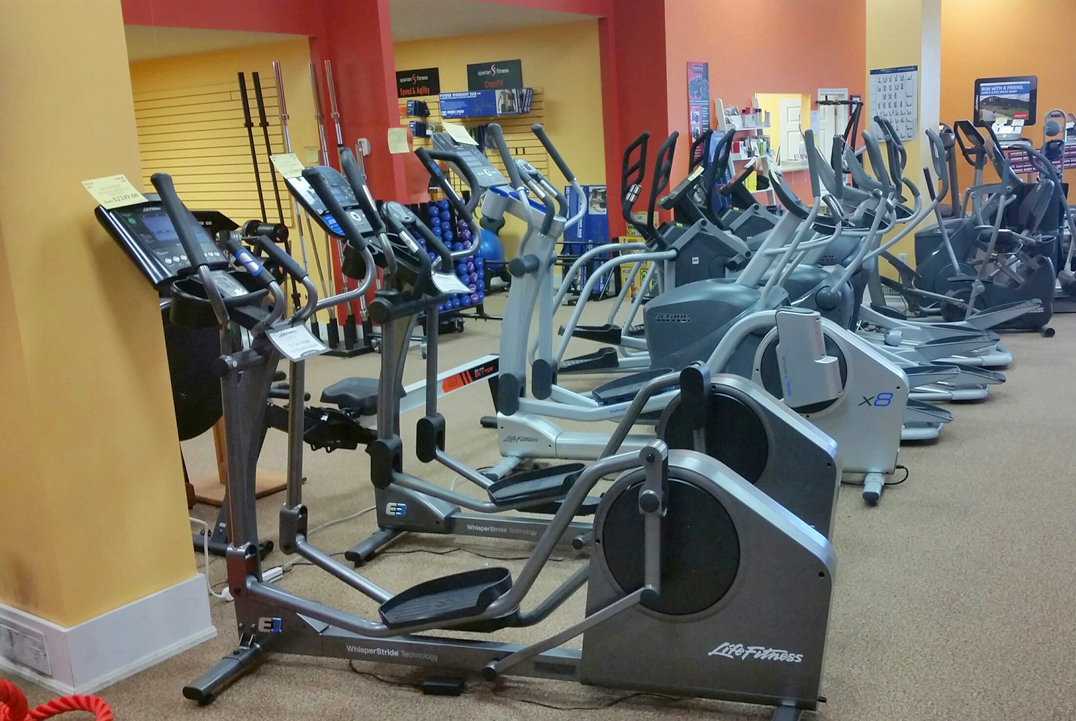 Spartan Fitness Equipment - St. John's, NL A1B 2C9 - (709)747-2633 | ShowMeLocal.com