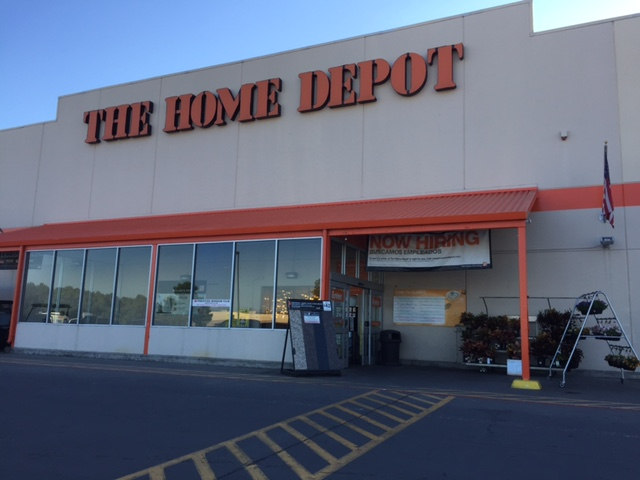 Home Depot Porter Hours